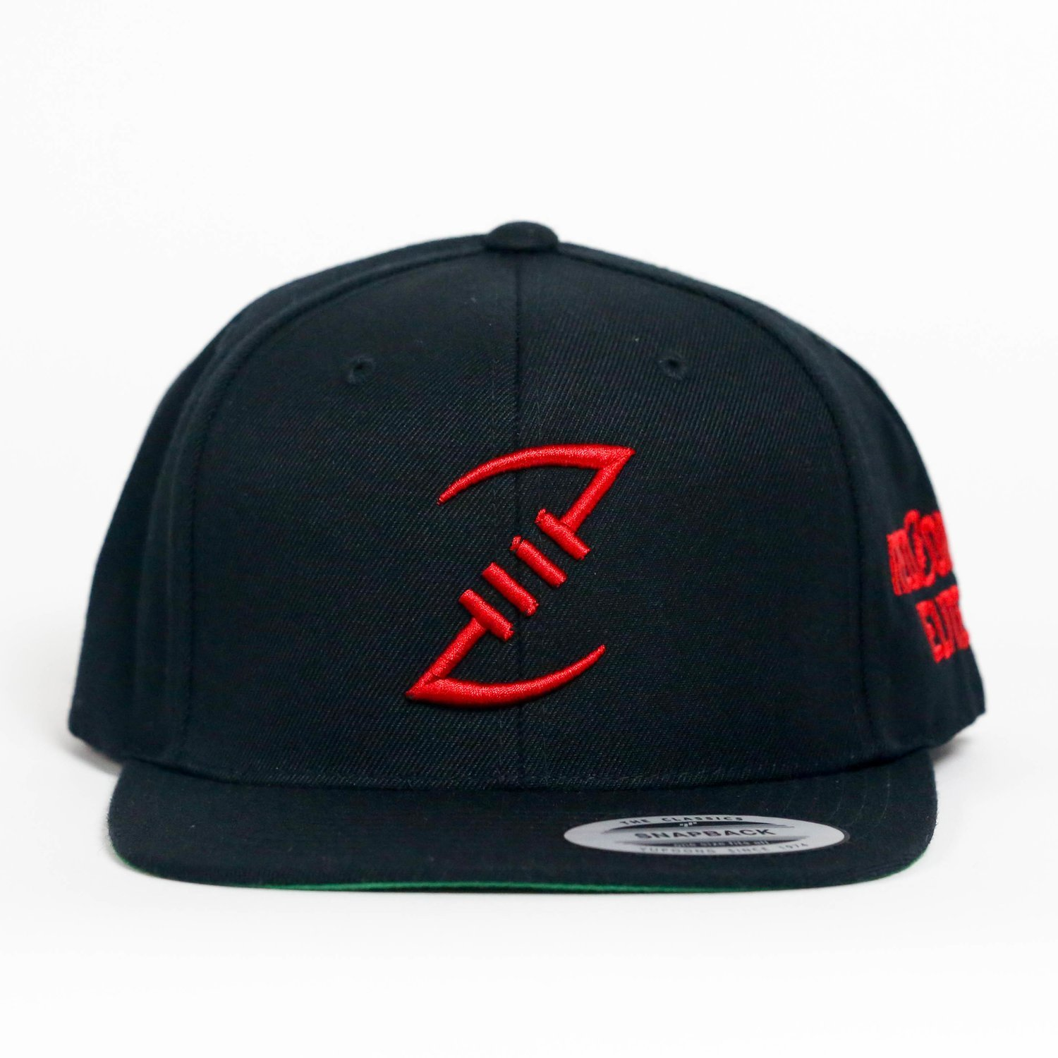 REDZONE ELITE SNAPBACK (Color Options)