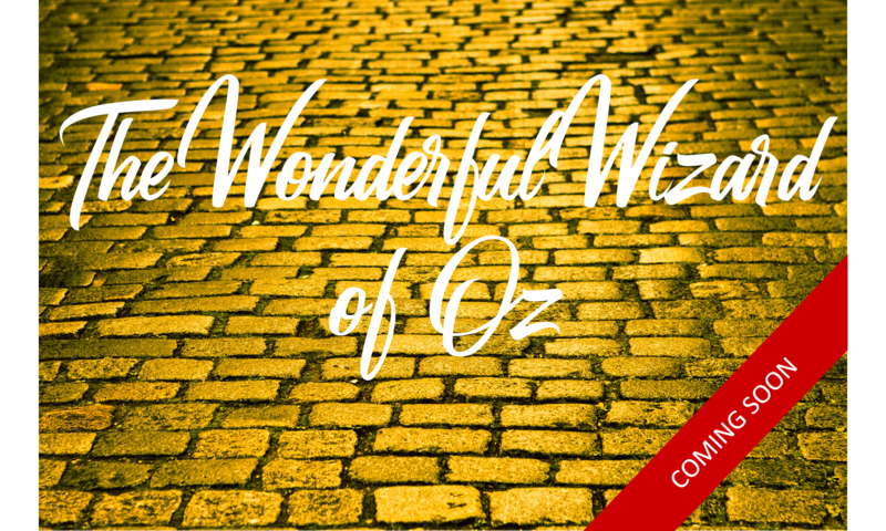 The Wonderful Wizard of Oz 3D Audiobook (English Version)