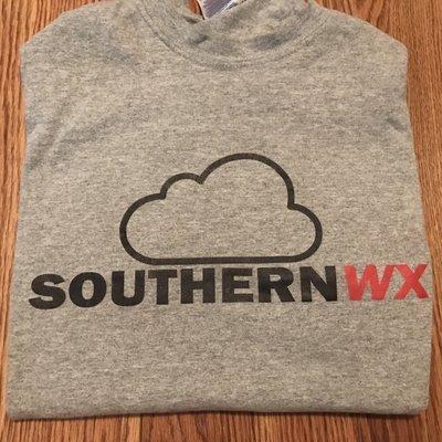 Southernwx T-shirt