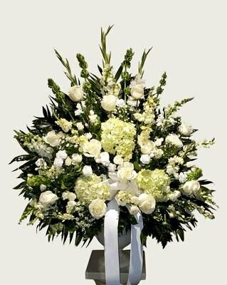 End Vases
