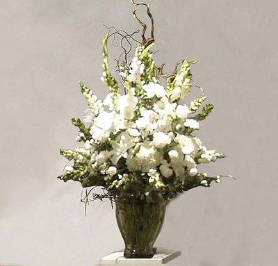 AS-Grecian Vase