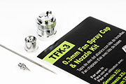 Genesis/Tritium Fan Spray Cap kits