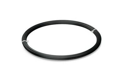 PETG+ Fibra di carbonio 1.75 mm - 50 gr campionatura