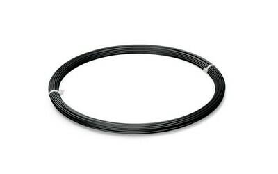 Nylon+Fibra di carbonio 1.75 mm - 50 gr campionatura