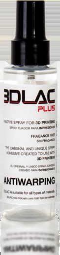 3DLac Plus colla Spray Adesivizzante