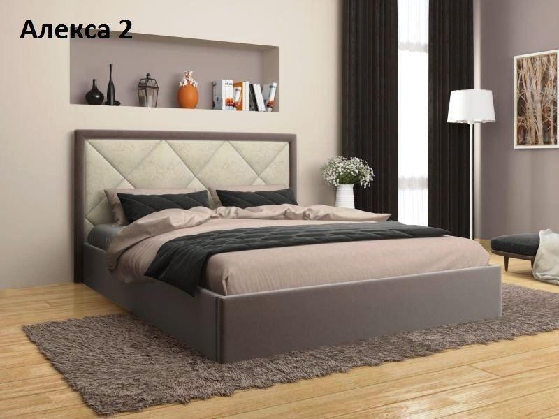 Кровать  Алекса 2