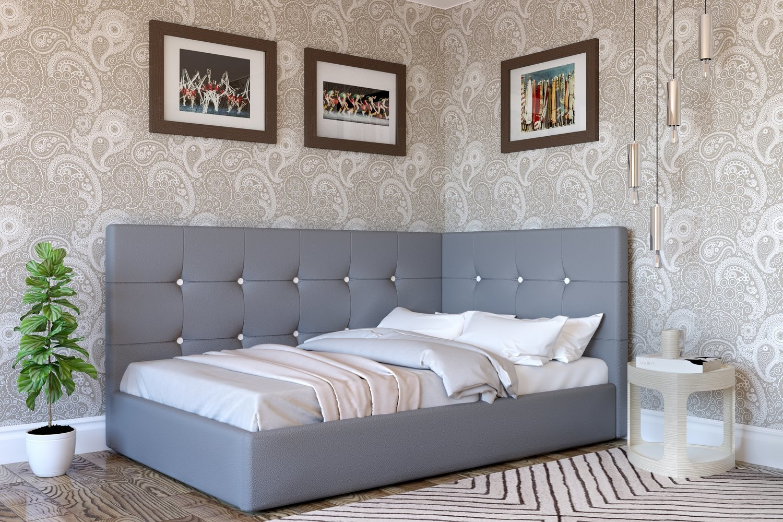 Кровать  Корсо 2