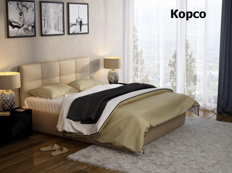 Кровать  Корсо 3