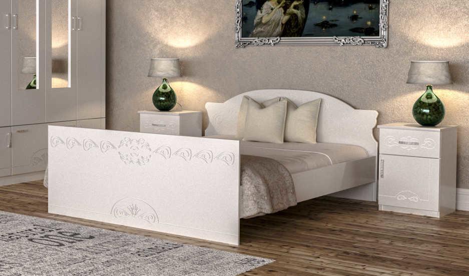 Кровать «ЛАТИФА»