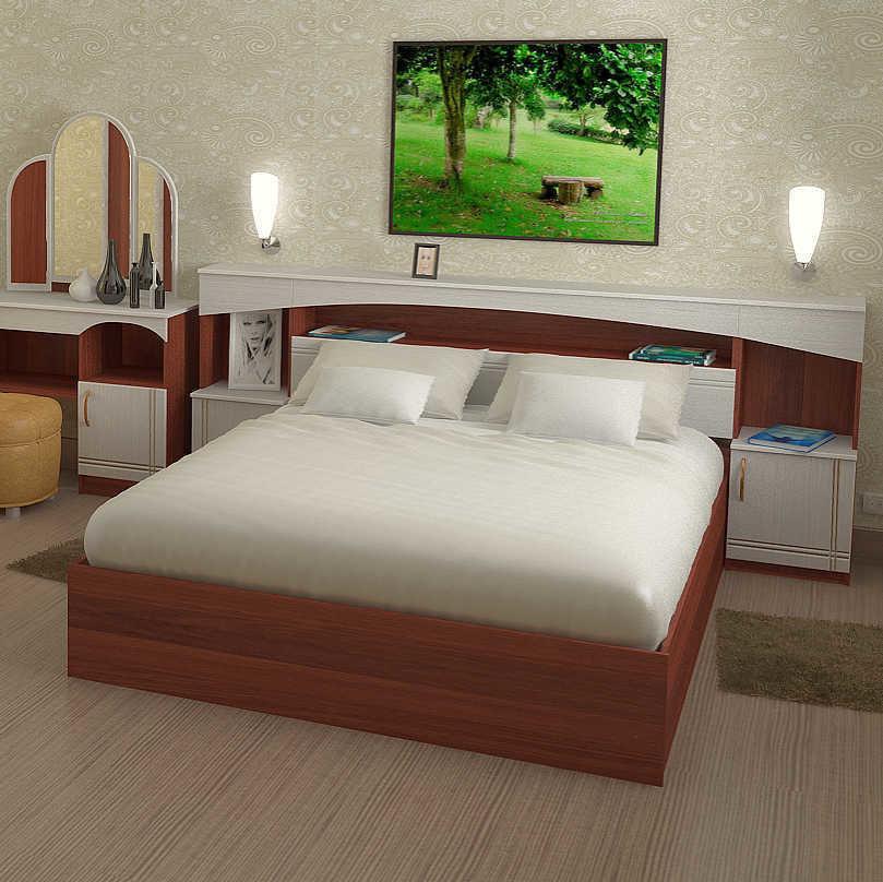 Кровать «САБРИНА»
