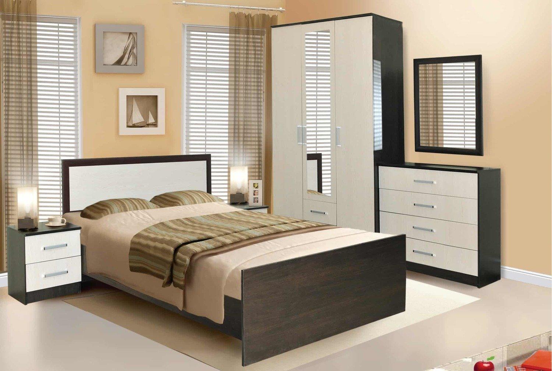 Спальный гарнитур  МЕГА - 1