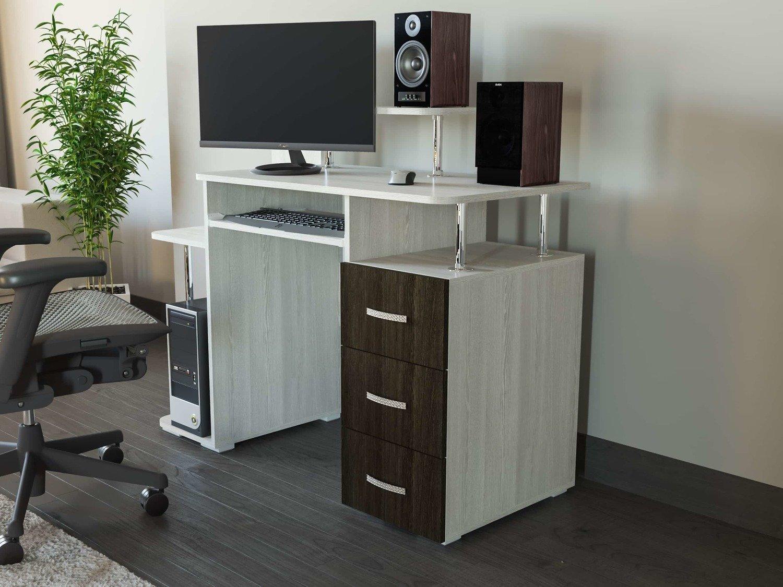 Стол компьютерный СК-2В