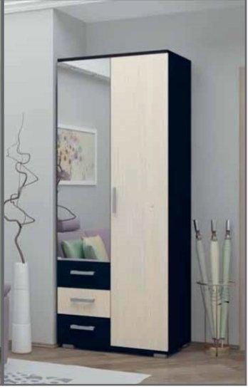 Шкаф Универсальный с зеркалом