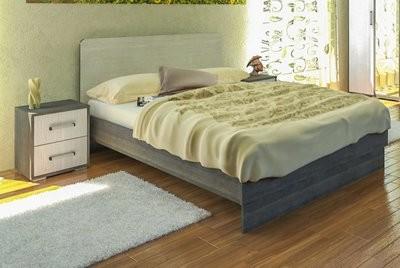 Кровать «Вернисаж 2»