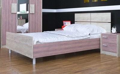 Кровать ЛДСП «Ванесса 1»