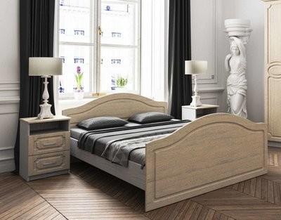 Кровать «ЖУЗЕЛЬ»