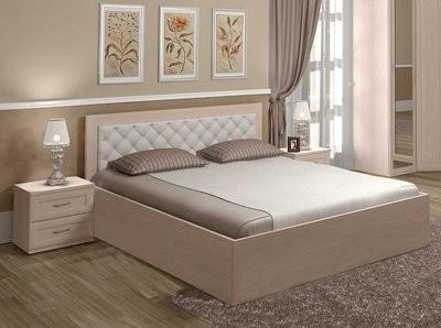 Кровать  Николь 2