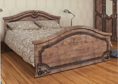 Кровать  «ЛЕОНОРА»