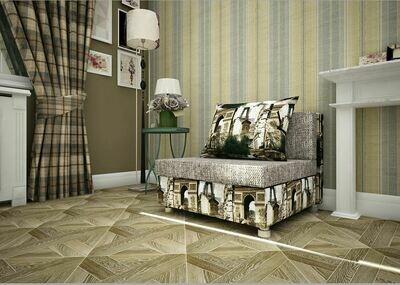 Кресло-кровать рогожка+ Париж