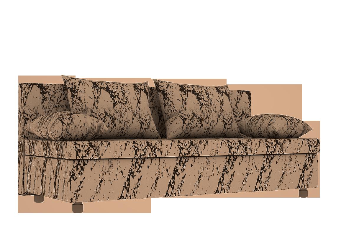 Диван Еврокнижка ткань искусственная замша