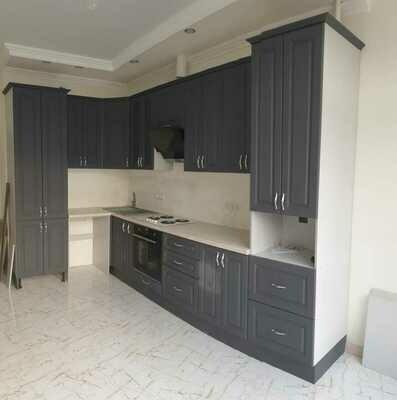 Кухонный гарнитур 12