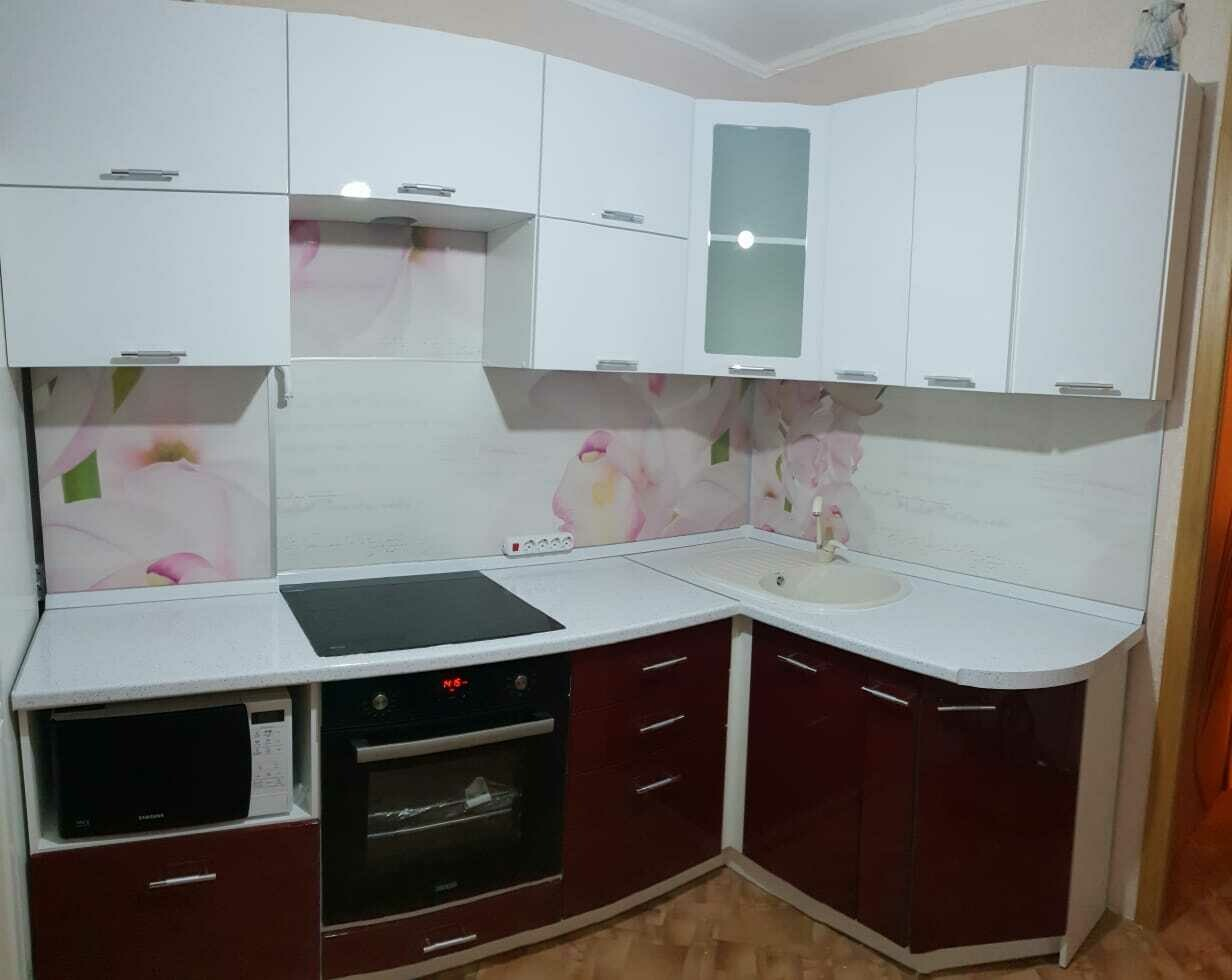 Кухонный гарнитур 26