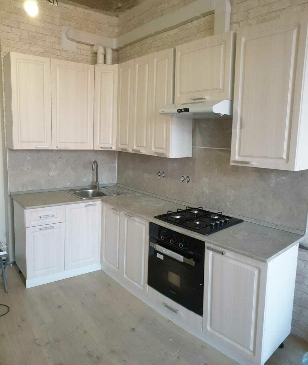 Кухонный гарнитур 7