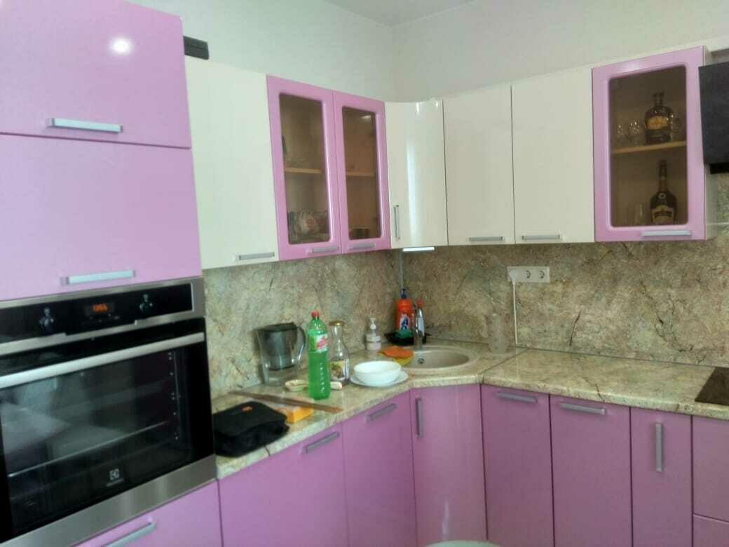 Кухонный гарнитур 29