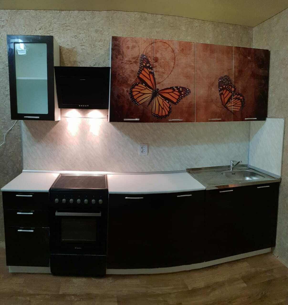 Кухонный гарнитур 22