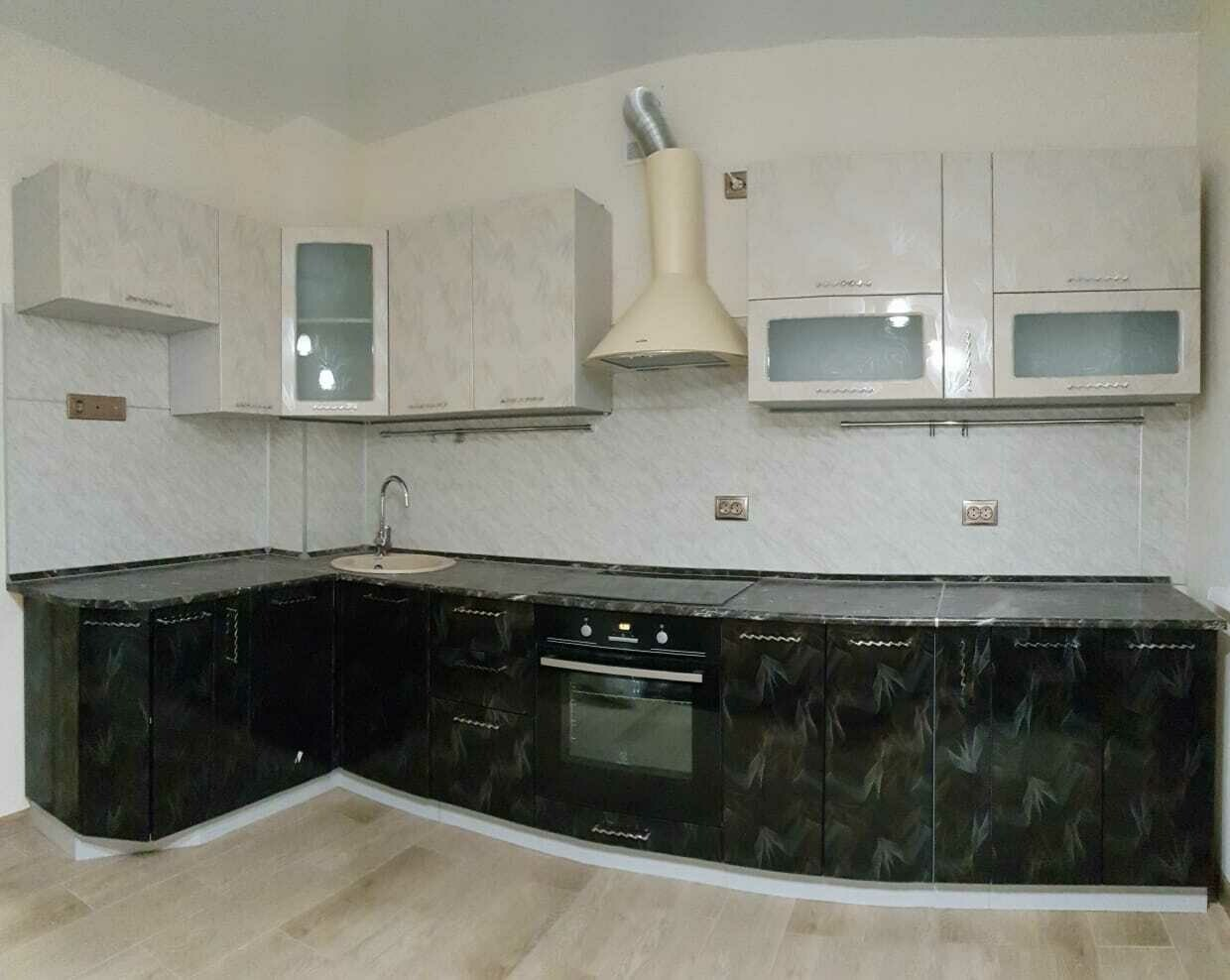 Кухонный гарнитур 25