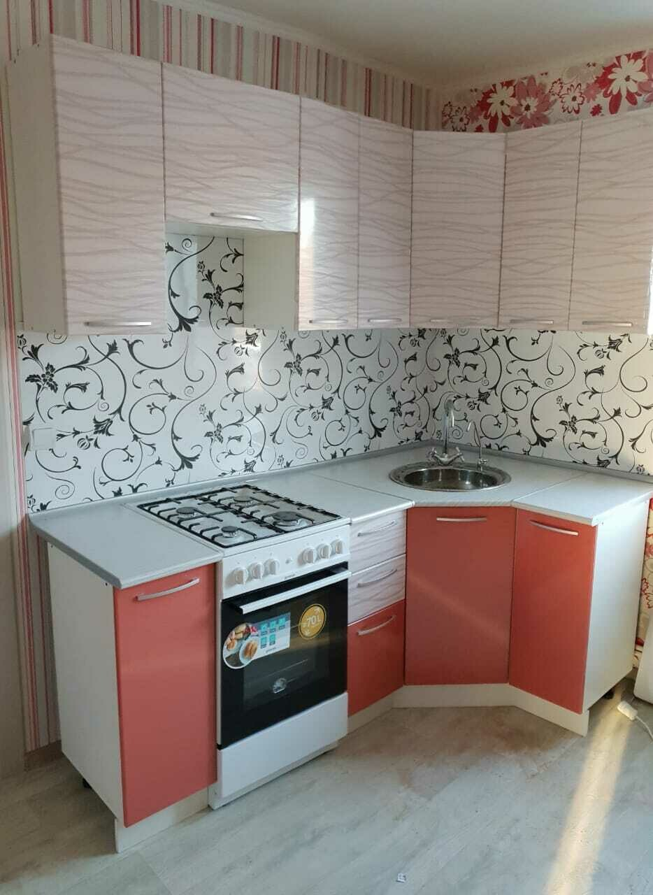 Кухонный гарнитур 28