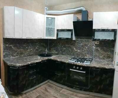 Кухонный гарнитур 21