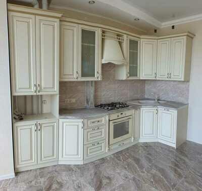 Кухонный гарнитур 27