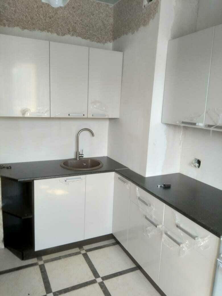 Кухонный гарнитур 33