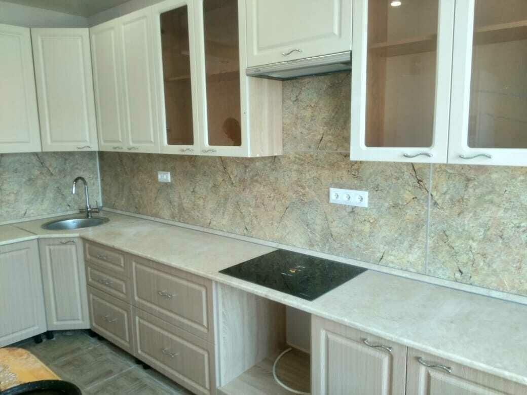 Кухонный гарнитур 34