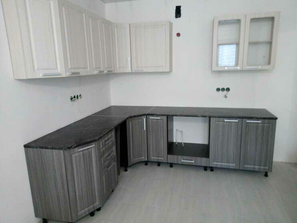 Кухонный гарнитур 37