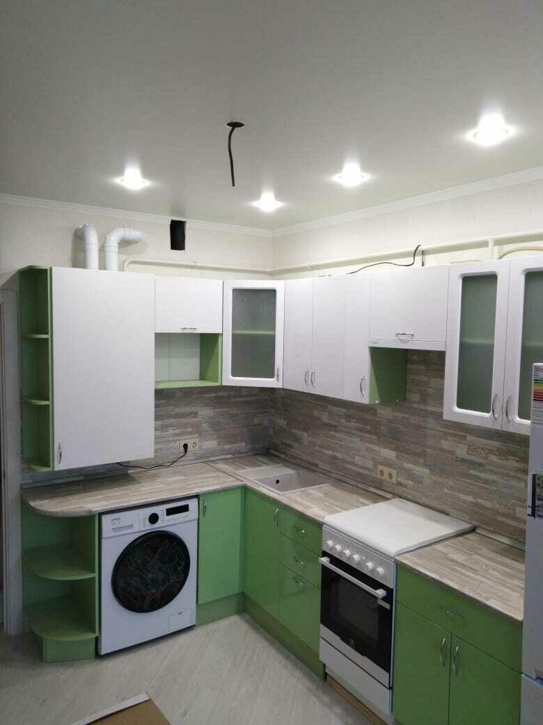 Кухонный гарнитур 49