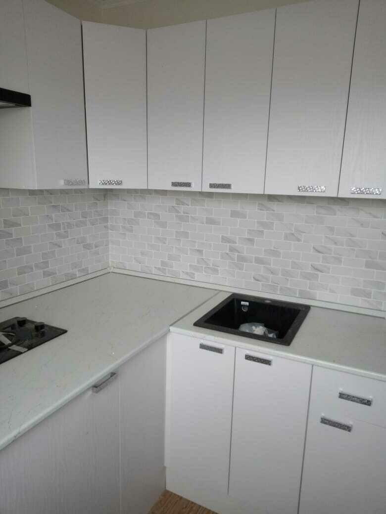Кухонный гарнитур 43