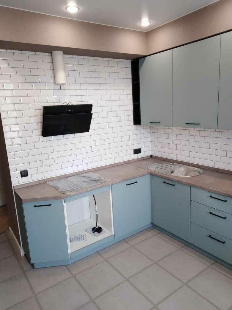 Кухонный гарнитур 53