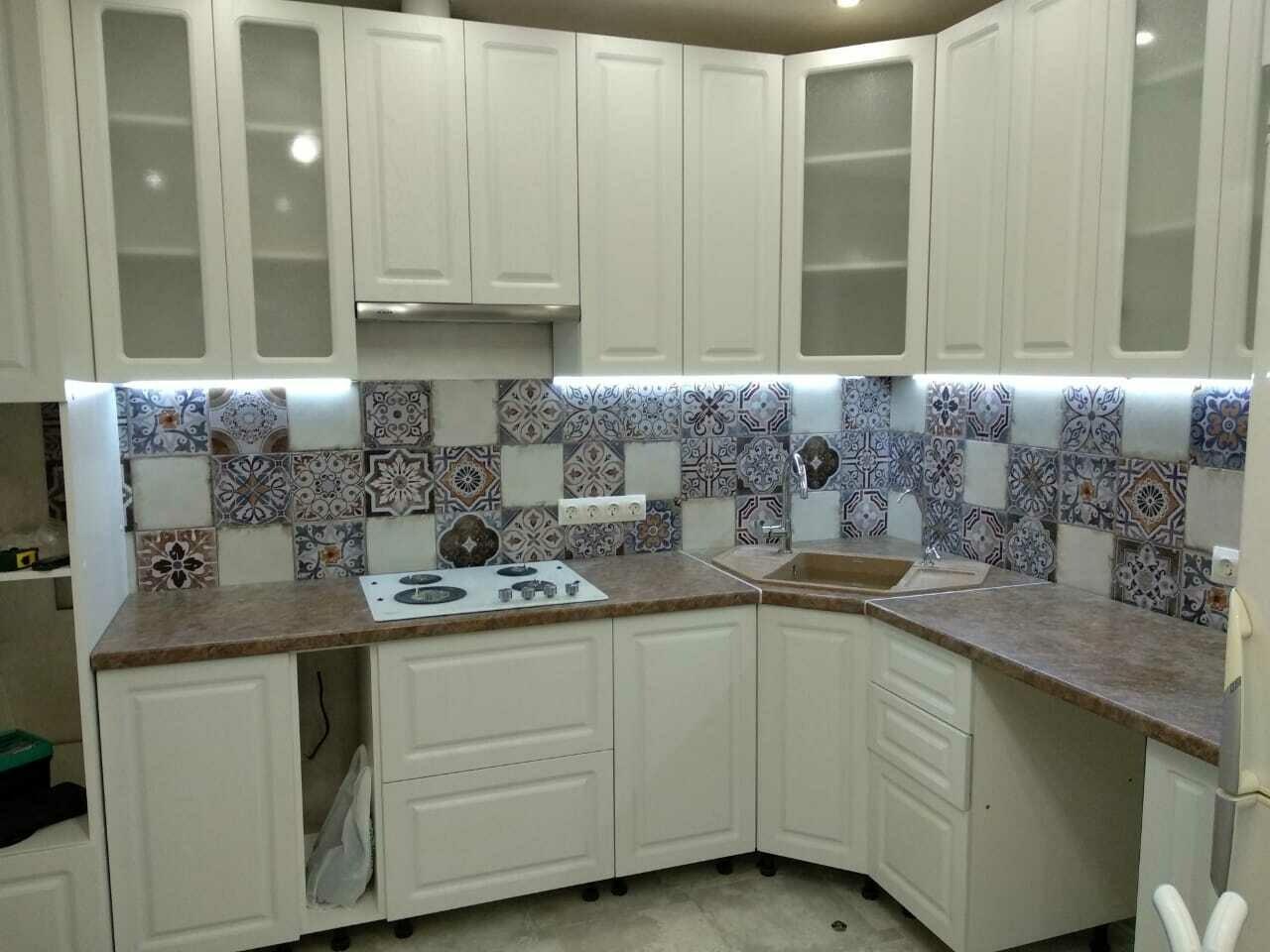 Кухонный гарнитур 61
