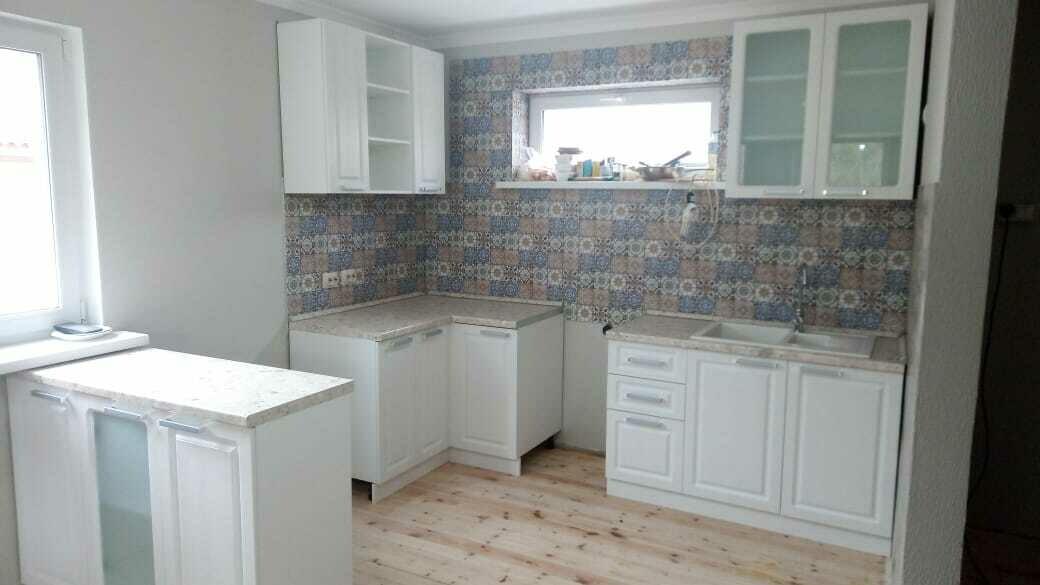 Кухонный гарнитур 67