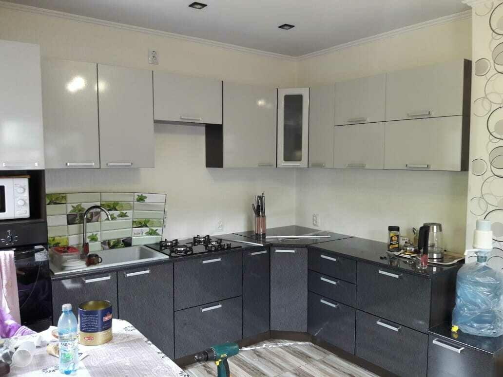 Кухонный гарнитур 56