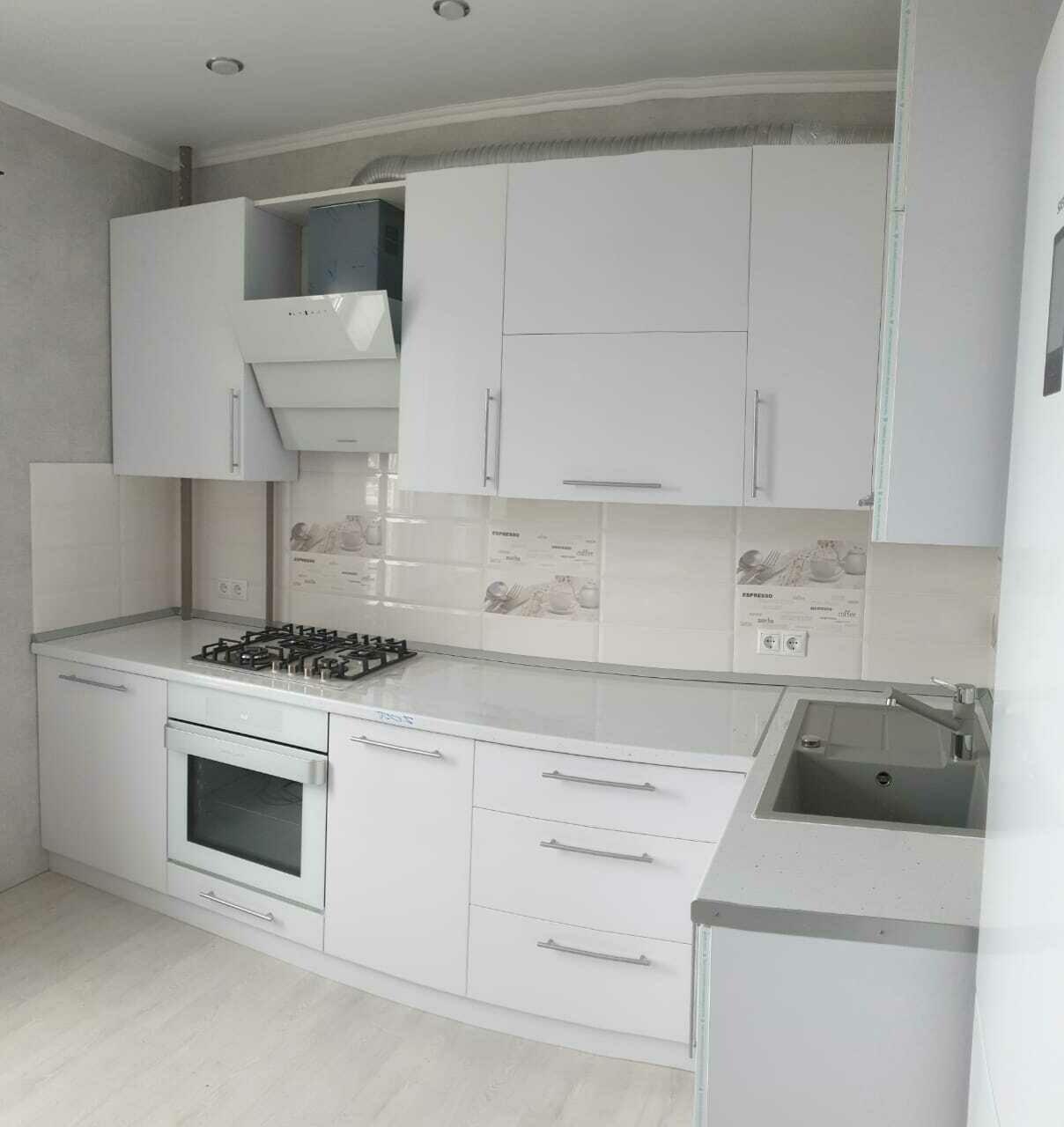 Кухонный гарнитур 68