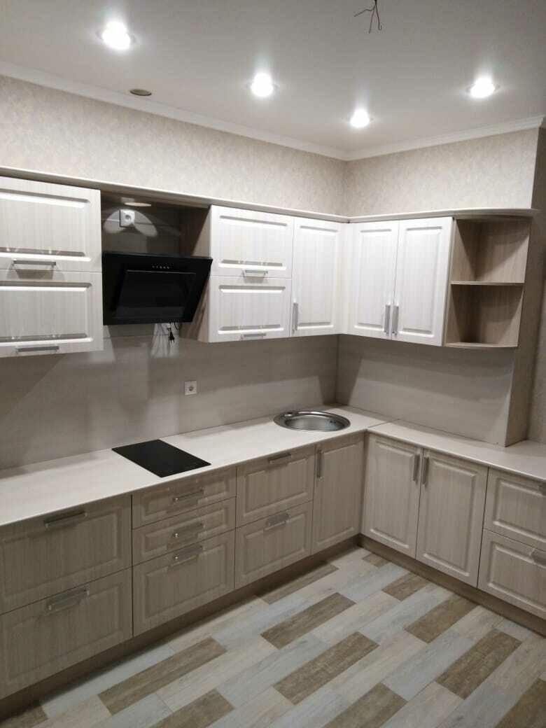 Кухонный гарнитур 71