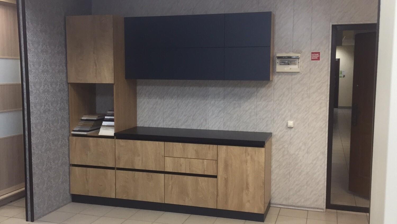 Кухонный гарнитур 76