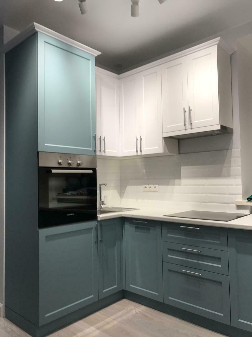 Кухонный гарнитур 81