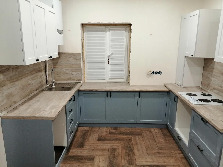 Кухонный гарнитур 82