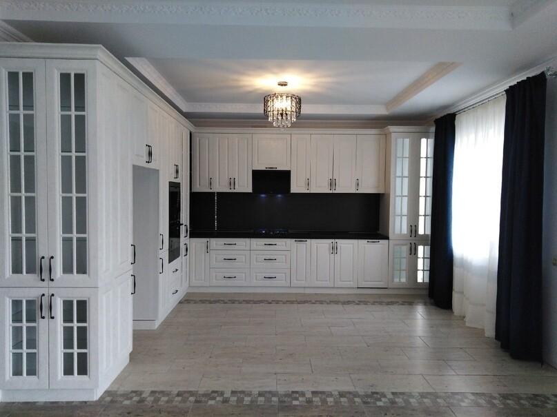 Кухонный гарнитур 83