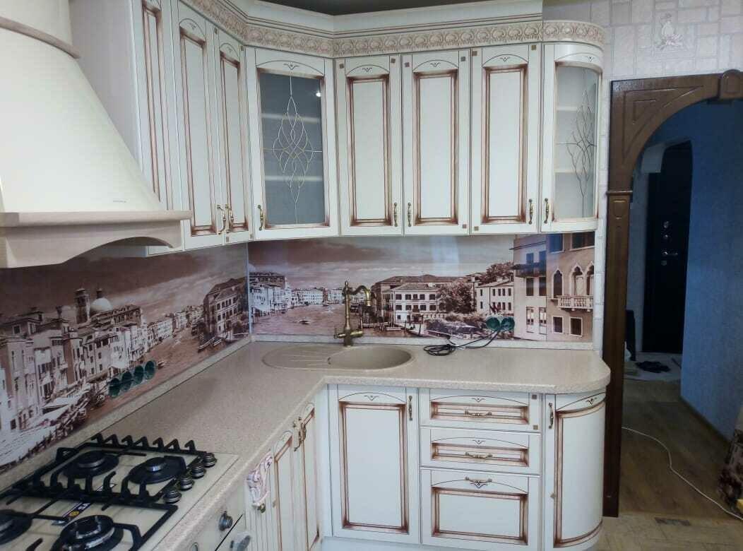 Кухонный гарнитур 86