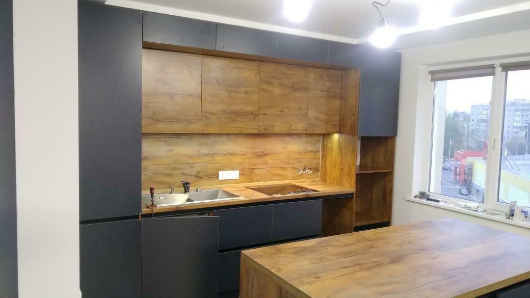 Кухонный гарнитур 87